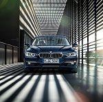 BMW 3 Series Sedan 2013, Oman
