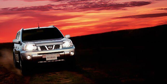 Nissan X-Trail 2013, Kuwait