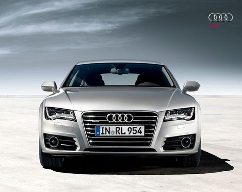 Audi A7 Sportback Price In Uae New Audi A7 Sportback Photos And