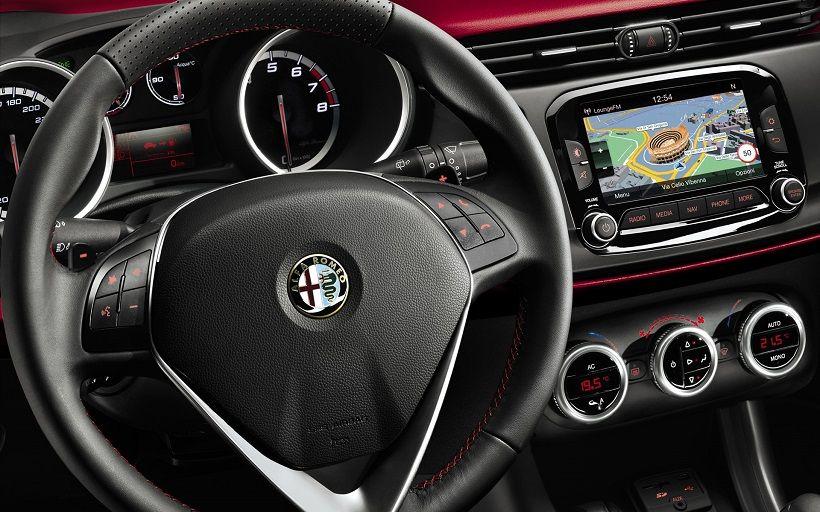 Alfa Romeo Giulietta 2013, Bahrain