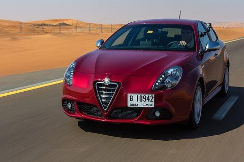 Alfa Romeo Giulietta 2013 1.4L Turbo (Basic), Bahrain, https://ymimg1.b8cdn.com/resized/car_model/845/pictures/4172/mobile_listing_main_2013_Alfa_Romeo_Giulietta_Front_View2.jpg