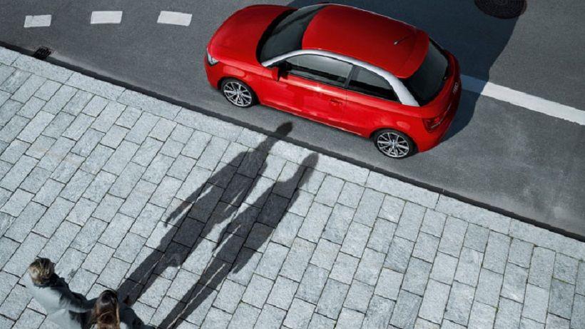 Audi A1 2013, Kuwait