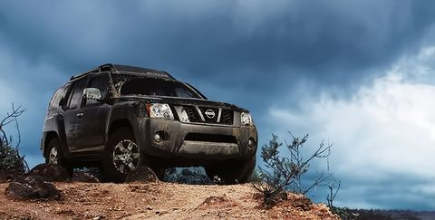 Nissan Xterra 2013 X, Oman, https://ymimg1.b8cdn.com/resized/car_model/855/pictures/4237/mobile_listing_main_2013_Nissan_Xterra_Front_View.jpg