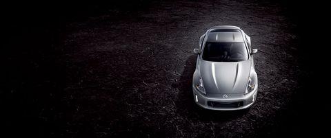Nissan 370z 2013, Qatar