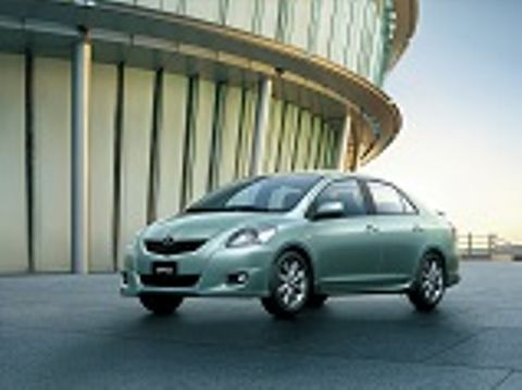 Toyota Yaris Sedan Price In Uae New Toyota Yaris Sedan Photos And Specs Yallamotor