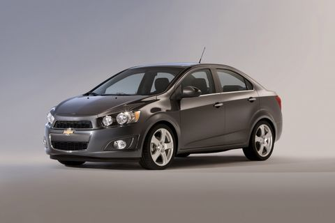 Chevrolet Sonic 2012 1.6L Base Sedan, Kuwait, https://ymimg1.b8cdn.com/resized/car_model/87/pictures/1687/mobile_listing_main_2012_chevrolet_sonic_sedan_13.jpg