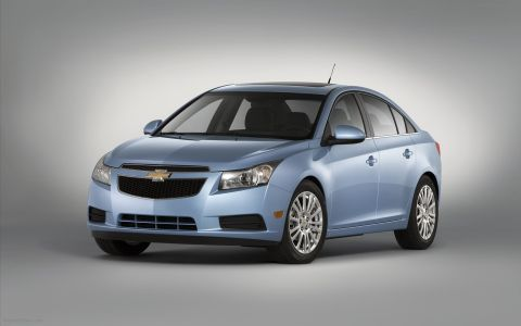 Chevrolet Cruze 2012 1 8l Ls In Uae New Car Prices Specs