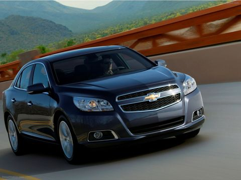Chevrolet Malibu Price In Uae New Chevrolet Malibu Photos And