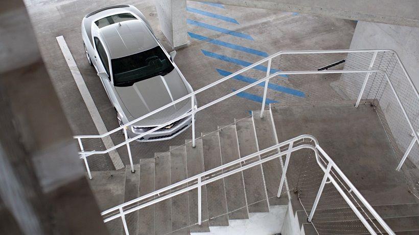 Chevrolet Camaro Coupe 2012, United Arab Emirates
