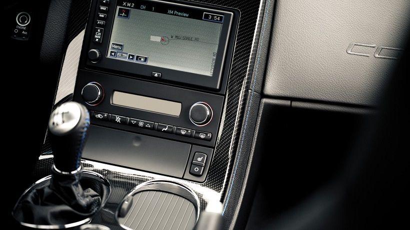 Chevrolet Corvette 2012, Bahrain