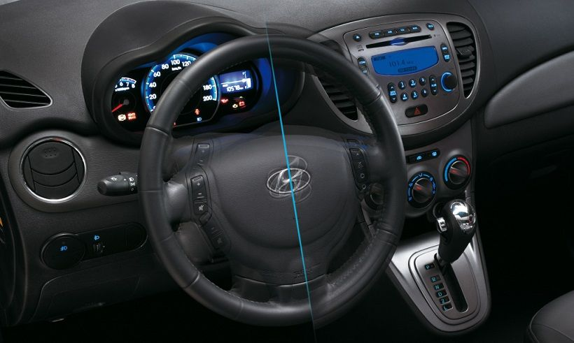 Hyundai i10 2014, Kuwait