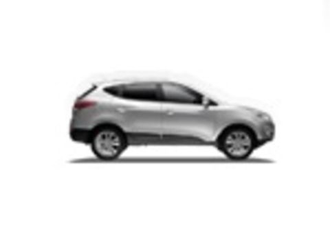 Hyundai Tucson 2014, Saudi Arabia
