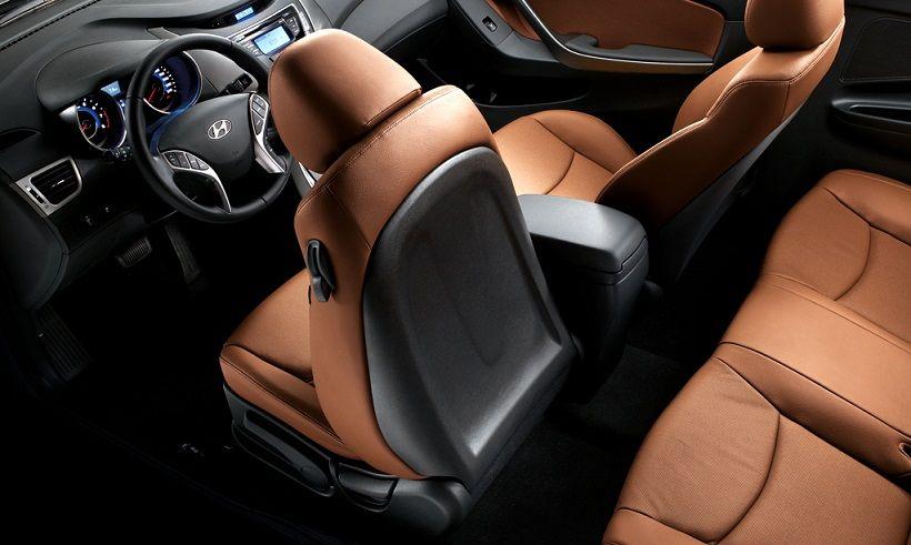 Hyundai Elantra Coupe 2014, Bahrain