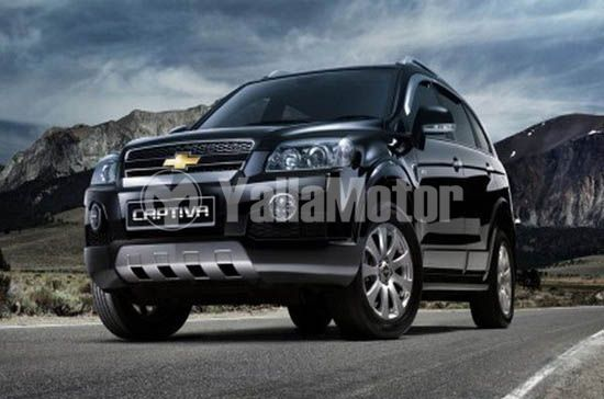 Chevrolet Captiva Price In Oman New Chevrolet Captiva Photos And