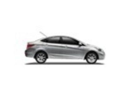 Hyundai Accent 2014, Bahrain