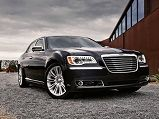 Chrysler 300C 2012, Kuwait