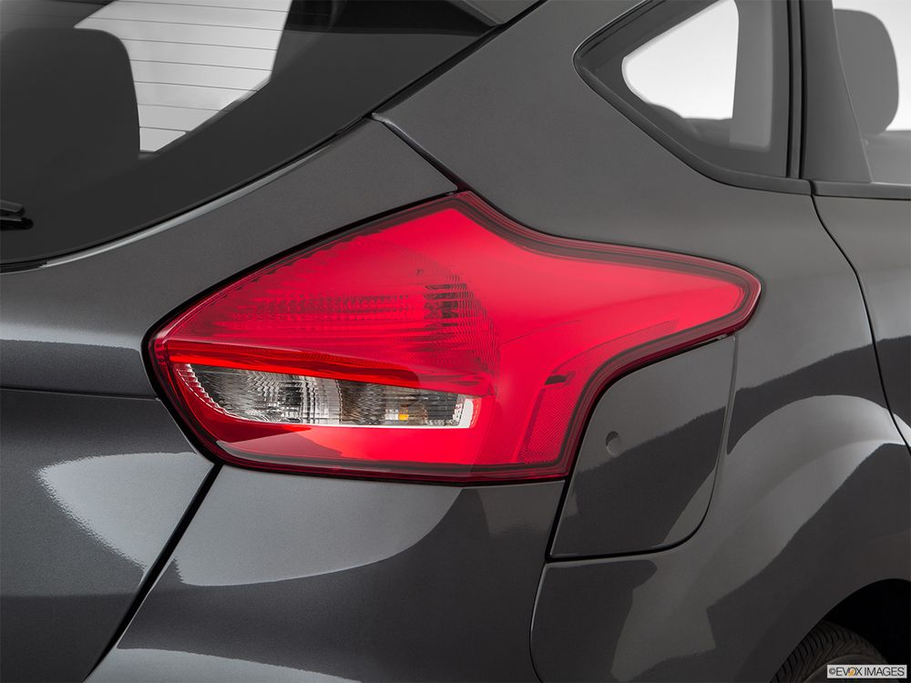 Ford Focus 2018, Oman
