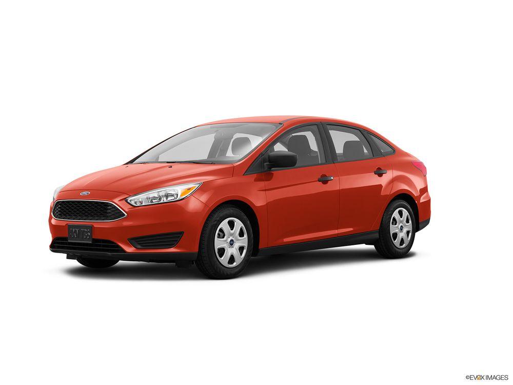 Ford Focus 2018, Qatar