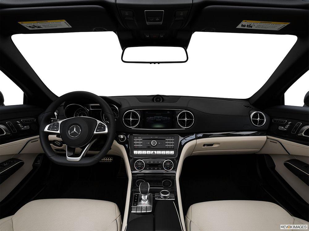 Mercedes-Benz SL-Class 2018, Kuwait