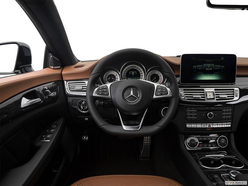 Mercedes-Benz CLS-Class 2018, Kuwait