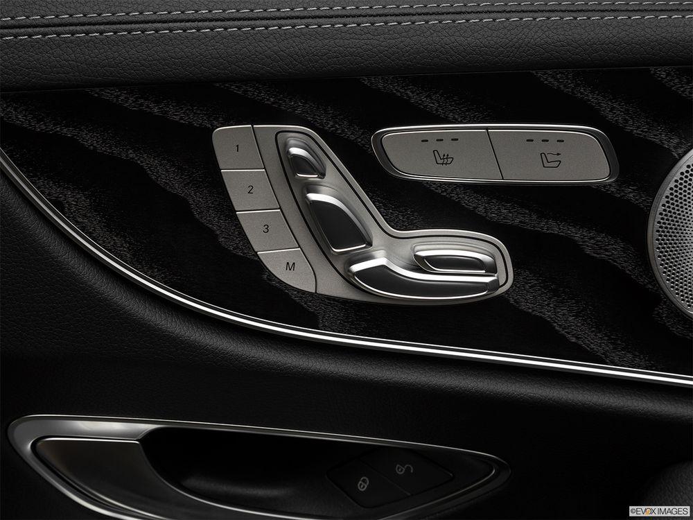 Mercedes-Benz E-Class Cabriolet 2018, Qatar