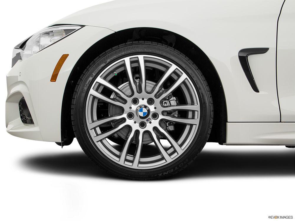 BMW 4 Series Convertible 2018, Saudi Arabia