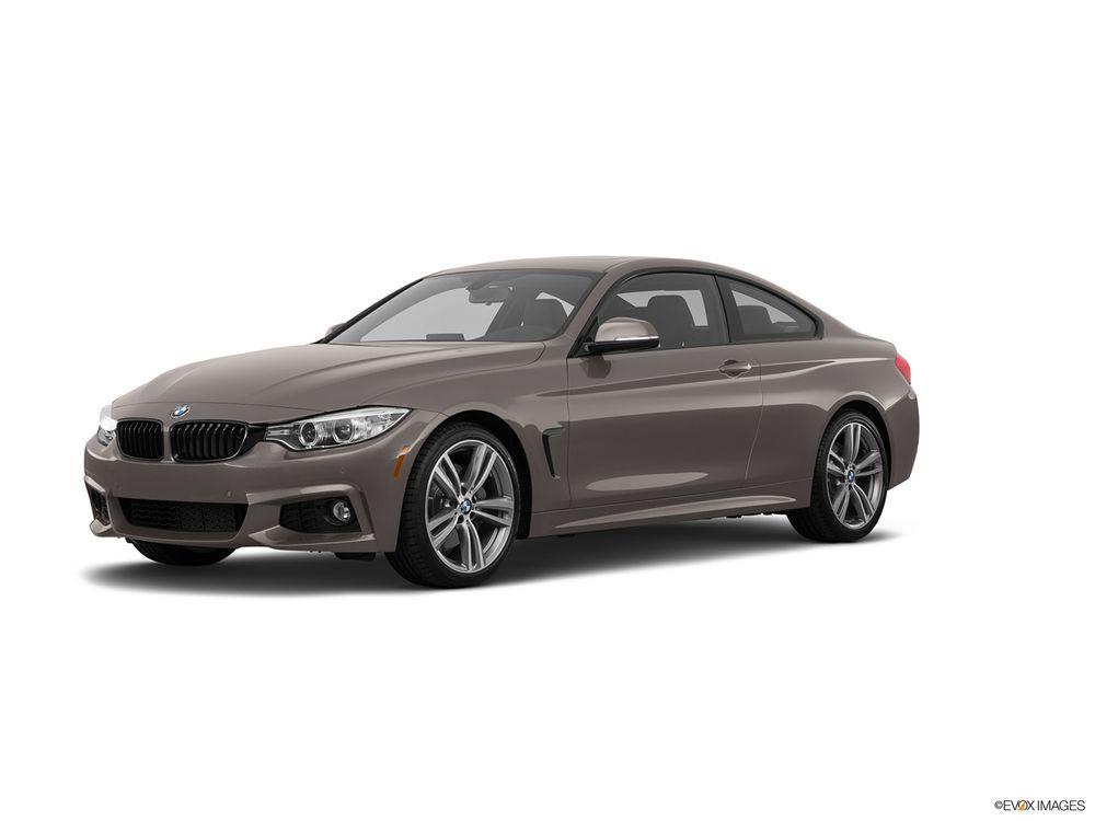 BMW 4 Series Coupe 2018, Qatar