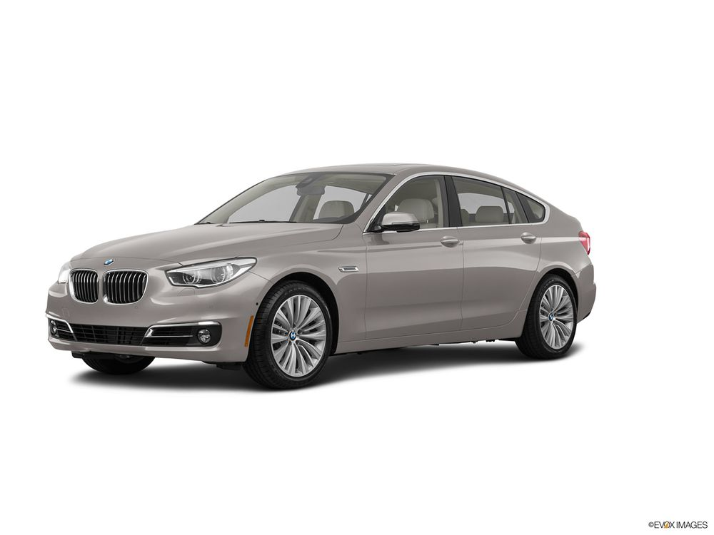 BMW 5 Series Gran Turismo 2018, Egypt