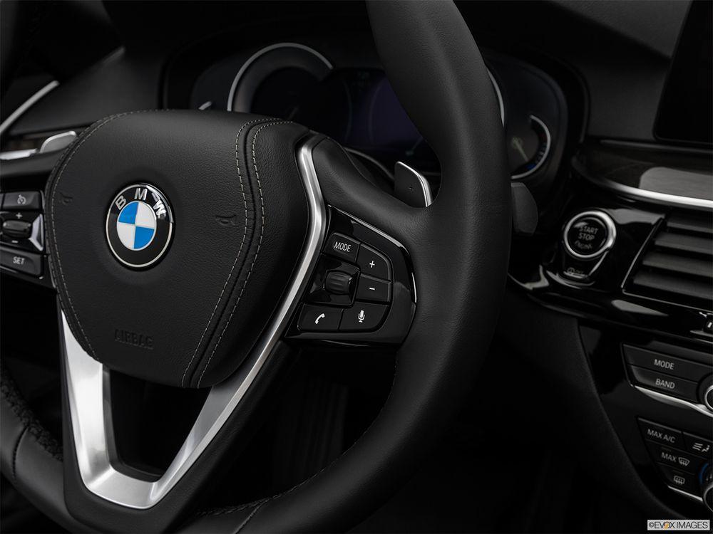 BMW 5 Series 2018, Egypt