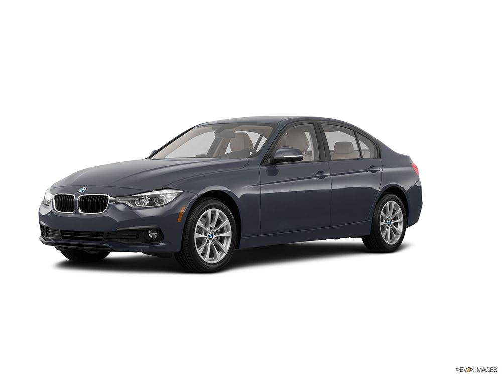BMW 3 Series 2018, Oman