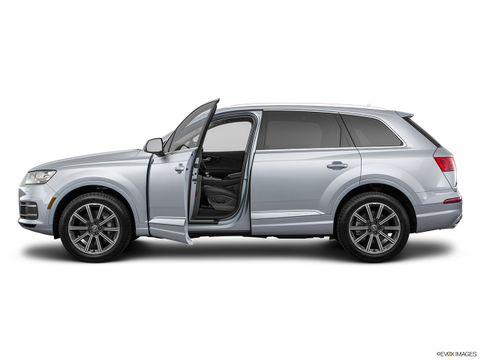 Audi Q TFSI Sport Quattro HP In UAE New Car Prices - Audi suv q7 price