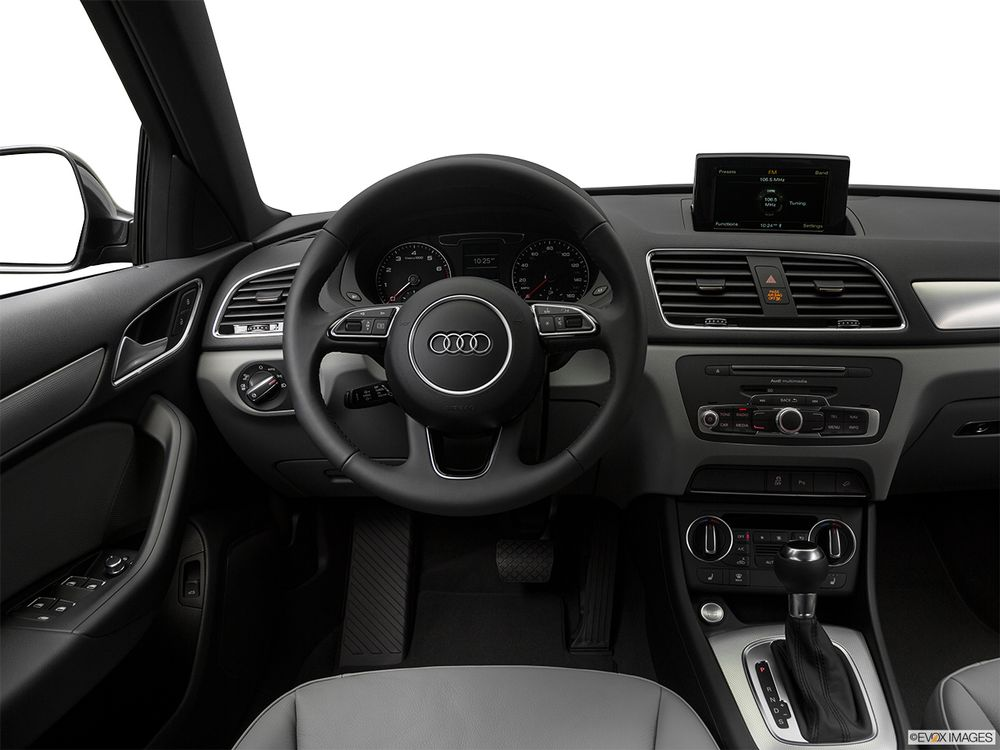 Audi Q3 2018, Kuwait