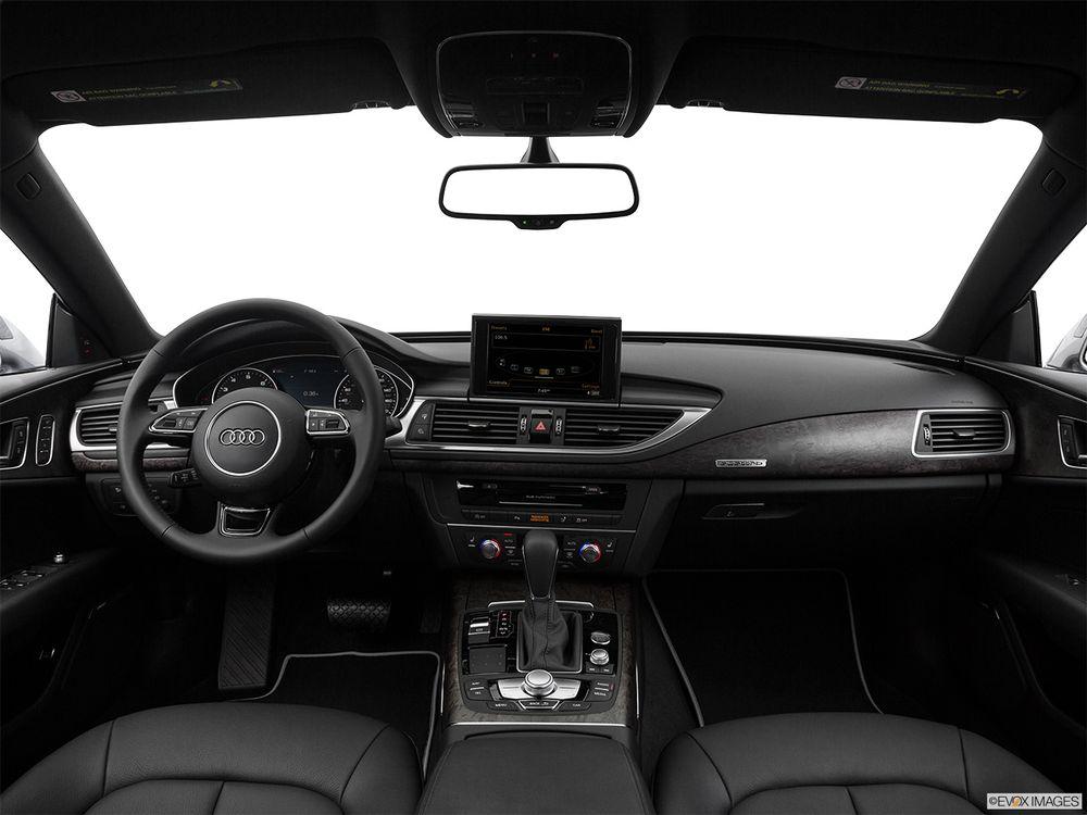 Audi A7 2018, United Arab Emirates