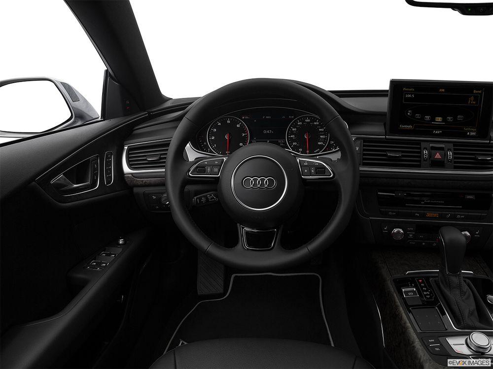 Audi A7 2018, Egypt