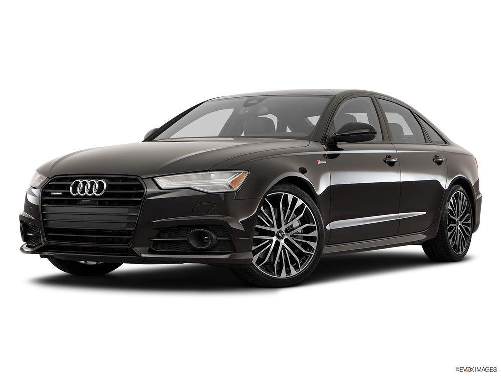Audi A6 2018, Kuwait