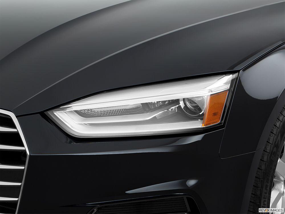Audi A5 Cabriolet 2018, Kuwait