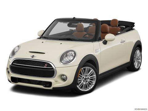Mini Convertible 2018 Cooper S In Qatar New Car Prices Specs