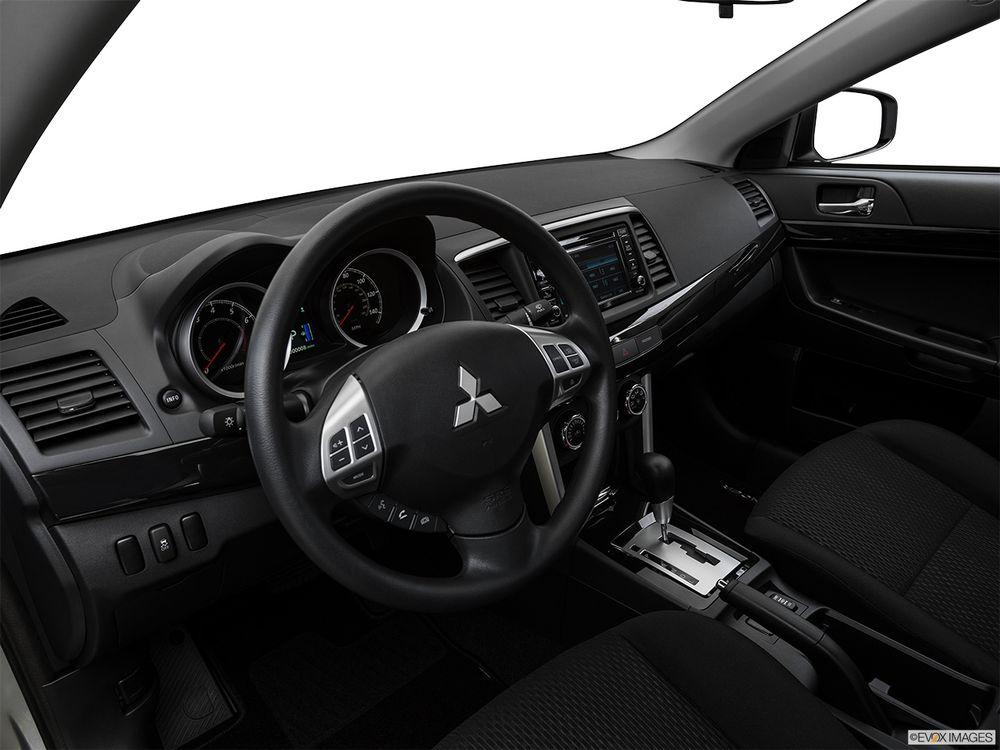 Mitsubishi Lancer EX 2018, Kuwait