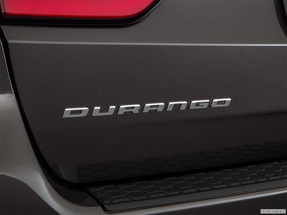 Dodge Durango 2018, Kuwait