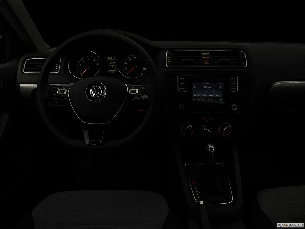 Volkswagen Jetta 2018, United Arab Emirates