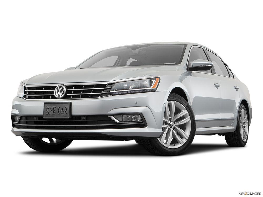 Volkswagen Passat 2018, Kuwait