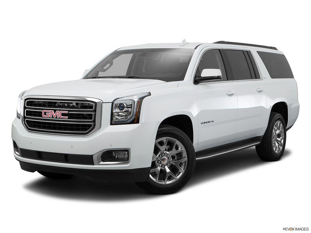 GMC Yukon XL 2018, Qatar