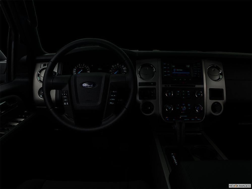 Ford Expedition EL 2018, Qatar
