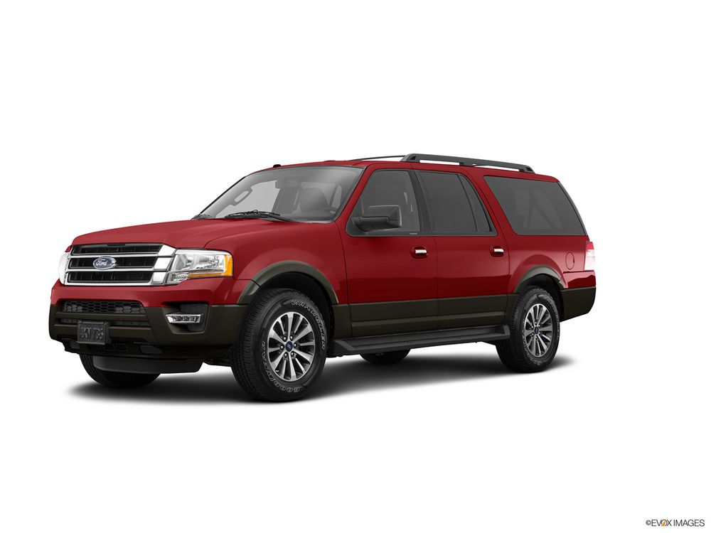 Ford Expedition EL 2018, Oman