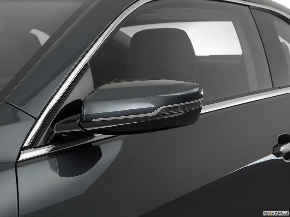 Cadillac ATS Coupe 2018, Qatar