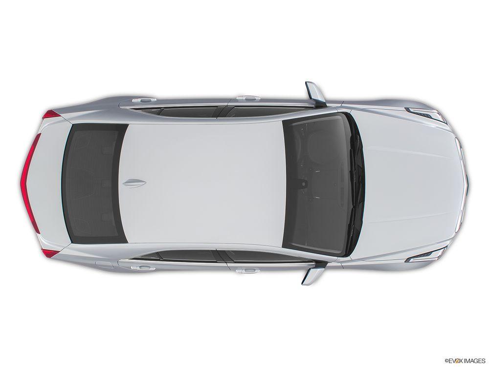 Cadillac ATS 2018, Bahrain