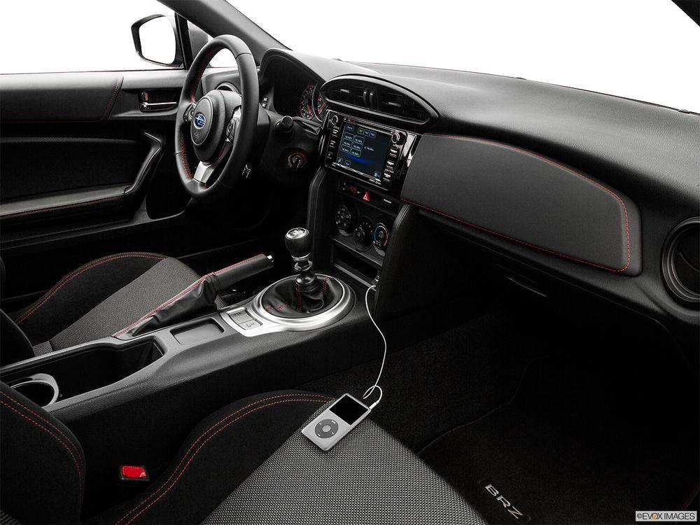 Subaru BRZ 2018, Bahrain