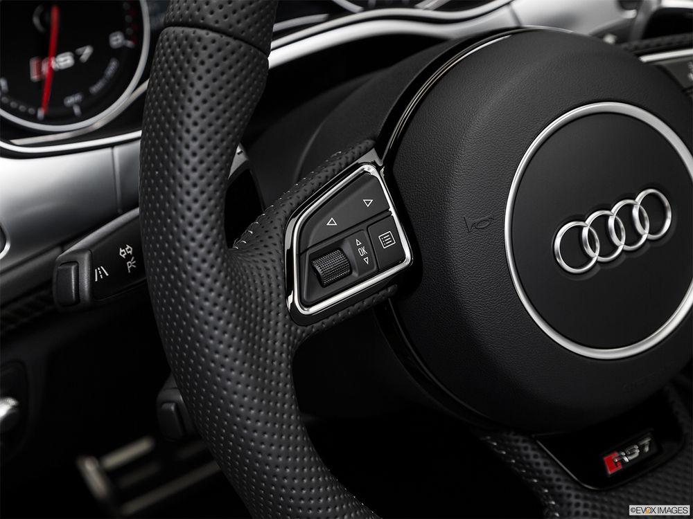 Audi RS7 2018, Saudi Arabia