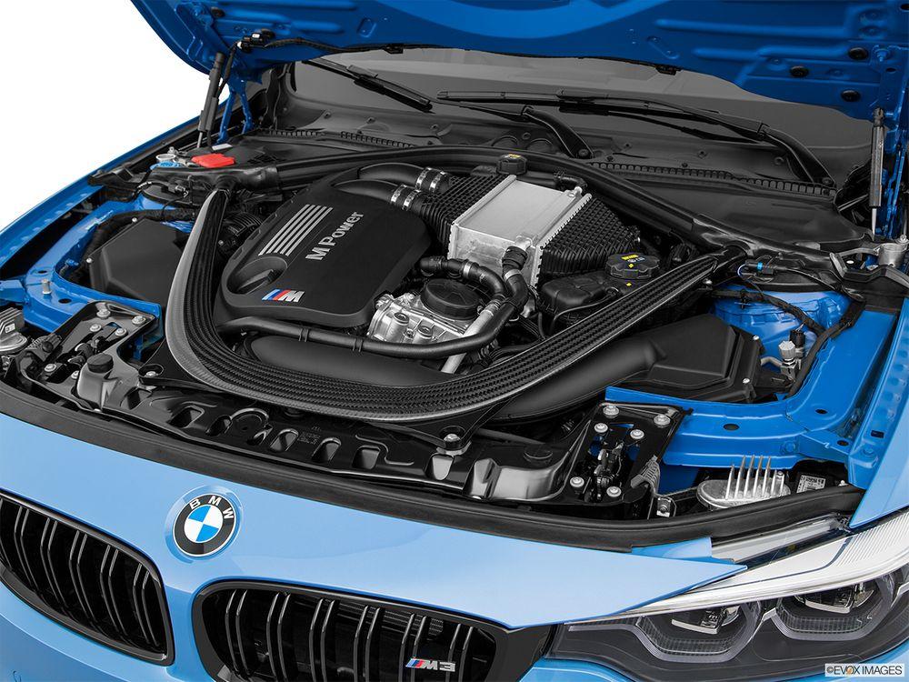 BMW M3 Sedan 2018, Egypt