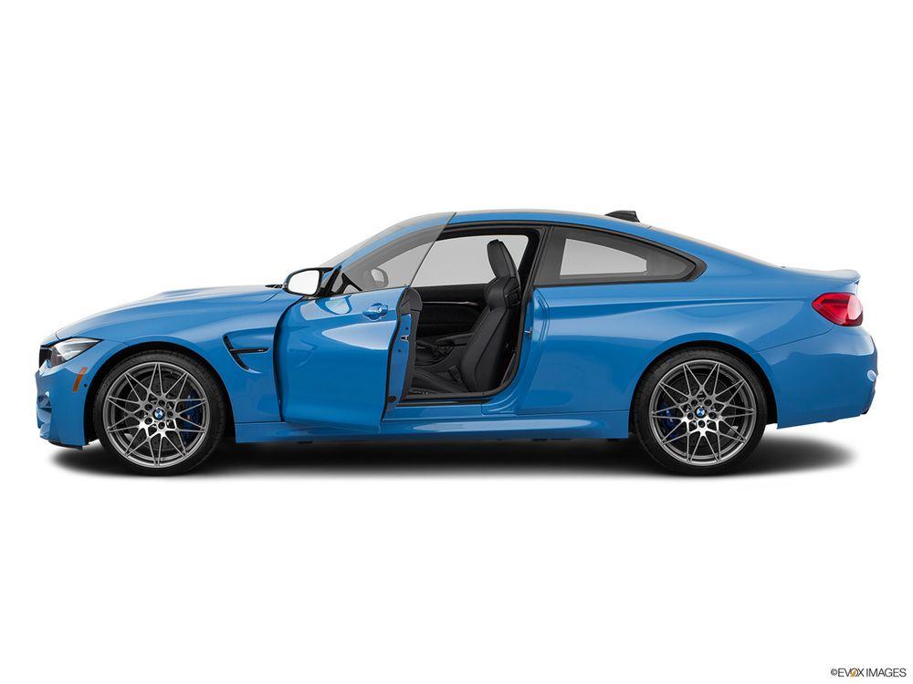 BMW M4 Coupe 2018, Bahrain